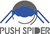 Push Spider logo_Color_small