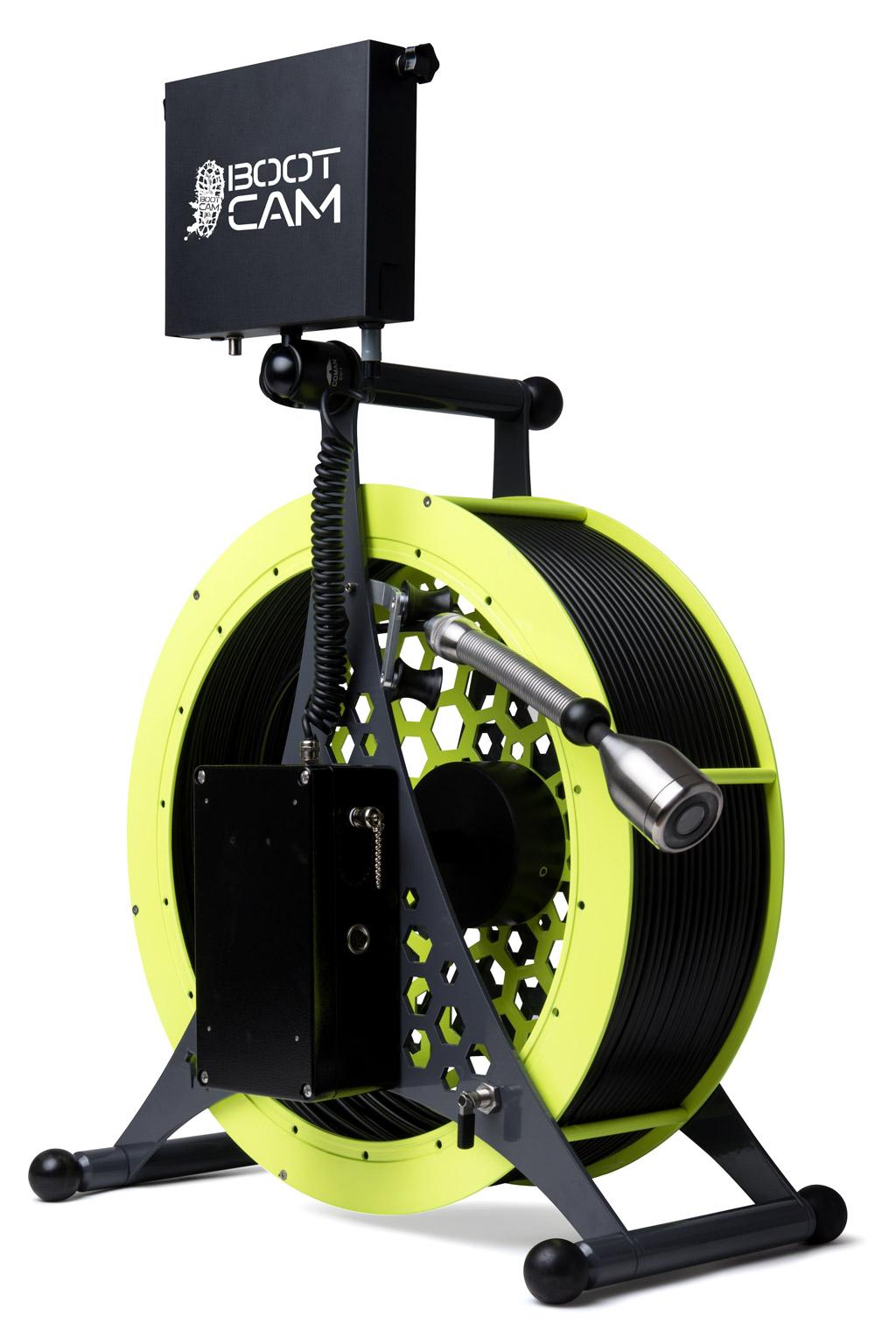 Boot-Cam-inspektion